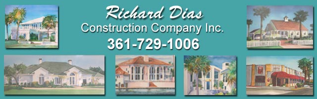 Dias Construction Rockport Fulton
